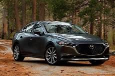 Mazda 3 2019 Specs 2019 Mazda 3 Sedan Trims Specs Carbuzz