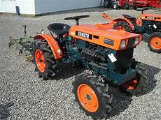 used kubota b 6000 dt compact tractors price 4 828 for
