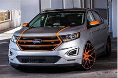 Cars Tuning Ford Edge Tuning