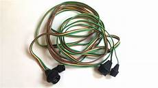 96 chevy light wiring harness 1962 1966 chevy up truck rear intermediate wiring harness wall ebay