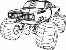 lifted truck drawing at getdrawings free