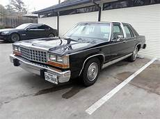 how to work on cars 1987 ford ltd crown victoria free book repair manuals daily drivers are boring my new daily cruiser 1987 ford ltd crown victoria in immaculate