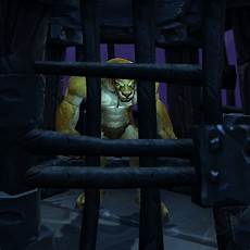 Crin D Or L Ecorcheur Pnj World Of Warcraft