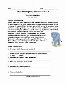 animal reading worksheets 14021 reading worksheets third grade reading worksheets