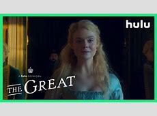the great hulu tv series