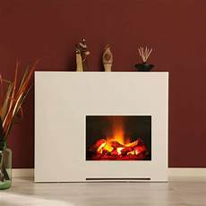 Elektrokamin Modernes Design - elektrokamin global de luxe 32 zeitlos modernes design