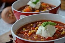chili con carne low carb lachfoodies
