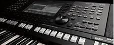 psr s775 voice style expansion digital workstations