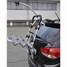 porta bici x auto portabici posteriore per auto gev fido