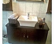 schrank für aufsatzwaschbecken aufsatzwaschbecken auf alten schrank im gl 252 ck
