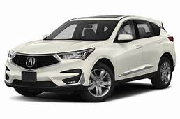 2019 Acura RDX Expert Reviews Specs And Photos  Carscom