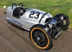 2014 Morgan 3 Wheeler For Sale  Car And Classic