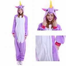 purple unicorn onesie purple unicorn pajamas for