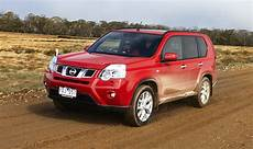 x trail nissan 2013 nissan x trail review caradvice