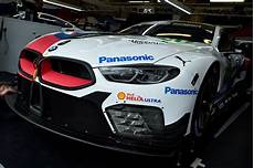 Bmw M8 Le Mans - bmw m8 gte to start 24 hour race from 12th and 13th place