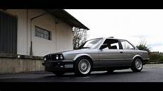 bmw e30 low old but gold youtube
