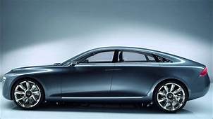 Volvo Concept You Paving The Way For Cars Global