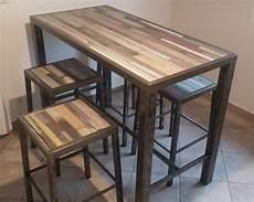 Table Mange Debout Artisanat Par Stephane Maurin Artmajeur