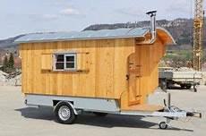 Wohncontainer Selber Bauen - sch 228 ferwagen als reise und wohnwagen mini wohnanh 228 nger