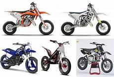 top 5 mini motocross bikes f 252 r kinder motorrad news