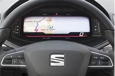 seat arona and ibiza get new digital cockpit seatcupra net