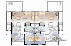 Plan 2 Appartements Dans Une Maison Infos Et Ressources