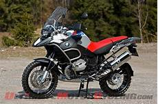 bmw gs 1200 r 2012 bmw r 1200 gs and 1200 gs adventure motorboxer