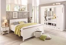 schlafzimmer komplett mit aufbauservice home affaire schlafzimmer programm 187 chateau 171 4 tlg