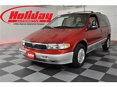 auto air conditioning repair 1997 mercury villager security system buy used 1997 mercury villager gs 97k miles automatic 3rd row seat red air conditioning in fond