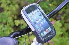fahrrad handytasche smartphone handy navigation