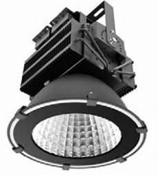 Eclairage Industriel Projecteur Suspendu Thbxk300bl60