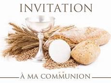 carte invitation communion 17 best images about communion on marque page