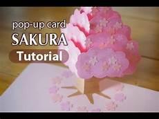 Tutorial Quot Quot Pop Up Card Free Pattern