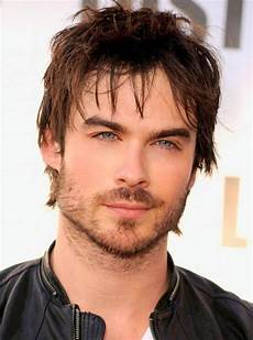 How To Style Your Hair Like Ian Somerhalder