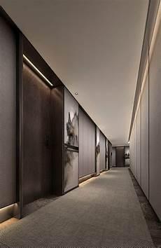 contemporary guestroom corridor corridors lift lobby design in 2019 corridor design hotel