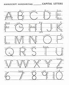 capital letter worksheets for preschool 23578 capital alphabet letters printable handwriting worksheets for kindergarten handwriting