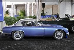 1962 Lotus Elite Image Chassis Number EB 1695 Photo 68
