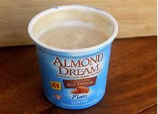 tasting coconut and almond milk yogurts have room for improvement bay area bites kqed food