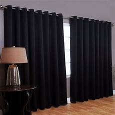 Black Out Drapes interior simply block light idea with cool blackout