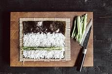 Sushi Selber Machen Tipps Anleitung F 252 R Die Japanische