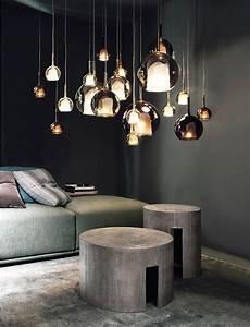 Große Deckenlen Design - grosse hangeleuchte pendelleuchte fur hohe decken nett