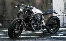 Cafe Racer Honda Gl500 honda gl500 by wrench bikebrewers