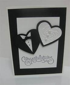 another wedding card by lorriheiling cards and paper