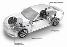 Bmw Adaptives Fahrwerk - 2017 bmw 5 series g30 revealed petrol diesel phev