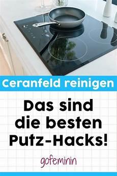 trick backofen reinigen ceranfeld reinigen die besten hacks gegen flecken und