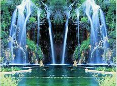 Digital Photos: Waterfall Slideshow