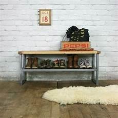 Schuhregal Selbst Bauen - shoe rack bench a practical and convenient shoe storage idea