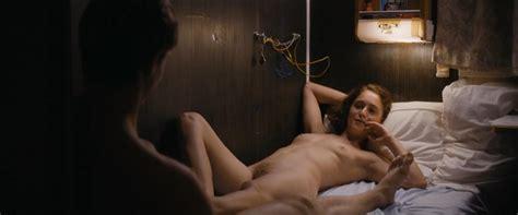 Ariane Schluter Nude