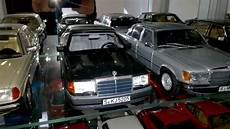 1 18 mercedes car collection sammlung diecast model