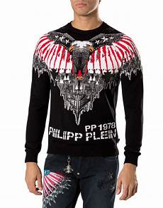 Philipp Plein Outlet - pullover quot fussels quot philipp plein outlet